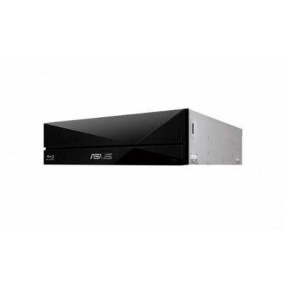 Оптический привод Blu-Ray для ПК ASUS BW-16D1HT/BLK/G/AS blu-ray writer, internal (BW-16D1HT/BLK/G/AS)