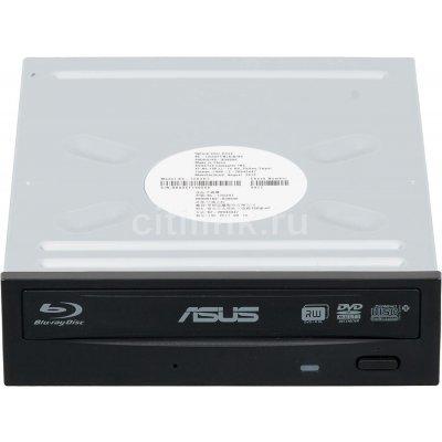 Оптический привод Blu-Ray для ПК ASUS BC-12D2HT/BLK/B/AS, blu-ray combo (BC-12D2HT/BLK/B/AS) привод для ноутбука blu ray lg bu40n sata черный oem