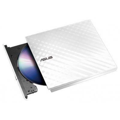 Оптический привод DVD для ПК ASUS SDRW-08D2S-U LITE/WHT/G/AS (SDRW-08D2S-U LITE/WHT/G/AS)Внешние оптические приводы ASUS<br>интерфейс: USB; тип: внешний; цвет белый; тип поставки: Ret<br>
