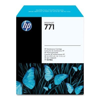 Картридж для обслуживания HP (CH644A) для 771 Designjet (CH644A)Тонер-картриджи для лазерных аппаратов HP<br>Описание HP CH644A  Картридж для обслуживания HP CH644A - необходимый расходный материал для вашей оргтехники. Он восстановит высокое качество печати и прослужит вам максимально долго. Советуем приобрести сразу несколько картриджей, чтобы не тратить время в будущем на повторный заказ и ожидание това ...<br>