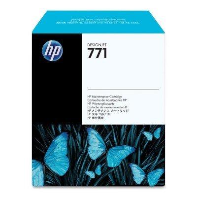 Картридж для обслуживания HP (CH644A) для 771 Designjet (CH644A)