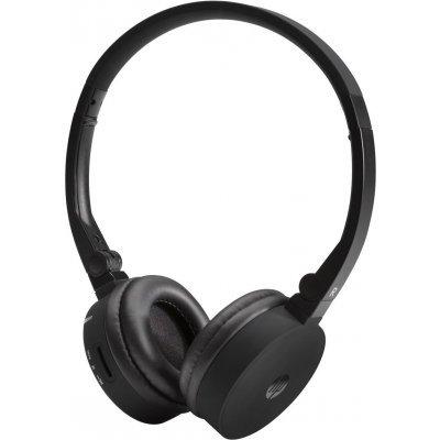 Bluetooth-гарнитура HP Wireless Stereo Headset H7000 (H6Z97AA) (H6Z97AA)Наушники HP<br>HP H7000 - наушники с микрофоном, которые обеспечивают качественное и объемное звучание. Микрофон наушников гарантирует чистоту звука при общении, даже в шумной обстановке. Наушники полностью закрывают уши, блокируя внешние шумы, передавая чистый звук с выразительными низами и звонкими верхами. HP H ...<br>