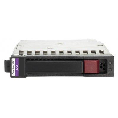 Жесткий диск серверный HP 300GB 15K SFF SAS DP HDD (QR492A) (QR492A)Жесткие диски серверные HP<br>for 3PAR7200/7400 only (use with M6710 enclosure QR490A)<br>