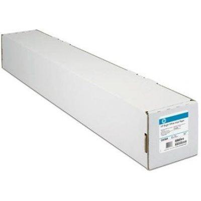 Бумага для плоттера HP А2, 16,54 (0.42) x 45,7 м, 90 г/м2 (Q1446A) (Q1446A), арт: 184303 -  Бумага для плоттеров HP