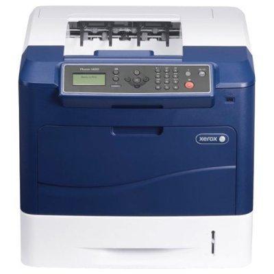 Монохромный лазерный принтер Xerox Phaser 4622DN (4622V_DN)Монохромные лазерные принтеры Xerox<br>Принтер монохромный лазерный формат A4, скорость 62стр./мин.(PCL5e/6, PS3, сетевой, лоток  550+100, дуплекс) (4622V_DN/P4622DN#)<br>