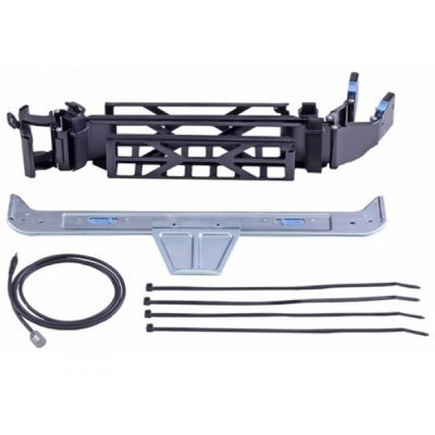 Держатель DELL Cable Management ARM Kit 2U for R520, R720, R820 (770-12969T ) (770-12969T) knowledge management – classic
