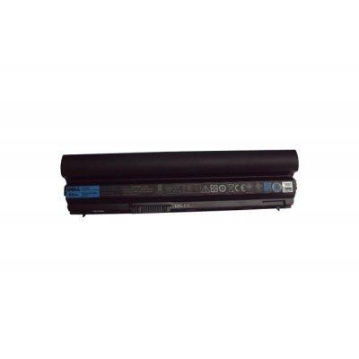 Аккумуляторная батарея для ноутбука Dell Battery ATG Primary 6-cell для E6540/E6440/E6440 (451-12134) (451-12134), арт: 184428 -  Аккумуляторные батареи для ноутбуков Dell