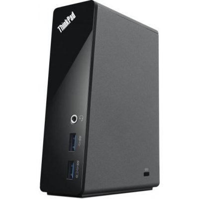 ���-������� Lenovo ThinkPad Basic USB 3.0 Dock (4X10A06688) (4X10A06688)
