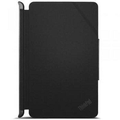 ����� ��� �������� Lenovo THINKPad 8 Quickshot Cover (Black) (4X80E53053) (4X80E53053)
