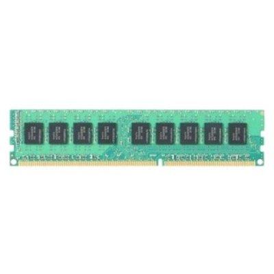 Модуль оперативной памяти сервера Kingston DDR-III 4GB (PC3-12800) 1600MHz ECC DIMM (KVR16E11S8/4) (KVR16E11S8/4)