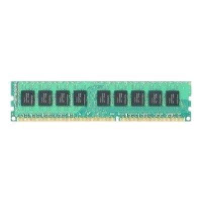 Модуль оперативной памяти сервера Kingston DDR-III 8GB (PC3-12800) 1600MHz ECC (KVR16R11S4/8)