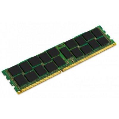 Модуль оперативной памяти сервера Kingston for IBM (00JV767) DDR3 DIMM 8GB (PC3-12800) 1600MHz ECC Reg Single Rank Module (KTM-SX316S