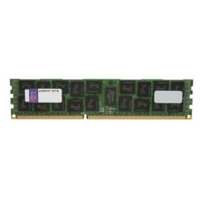 Модуль оперативной памяти сервера Kingston for HP/CompaqDDR3 DIMM 16GB (PC3-14900) 1866MHz ECC Registered Module (KTH-PL318/16G) (KTH-PL318/16G)Модули оперативной памяти серверов Kingston<br>for HP/Compaq (708641-B21)<br>