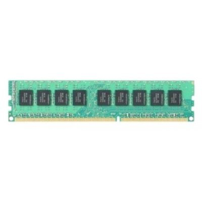 Модуль оперативной памяти сервера Kingston for HP/Compaq DDR3 DIMM 8GB (PC3-12800) 1600MHz ECC Reg (KTH-PL316LV/8G) (KTH-PL316LV/8G) память ddr3 dell 370 abgj 8gb rdimm reg 1866mhz