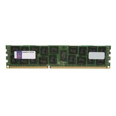 Модуль оперативной памяти сервера Kingston for HP/Compaq DDR3 DIMM 4GB (PC3-12800) 1600MHz ECC (KTH-PL316S8/4G) (KTH-PL316S8/4G)
