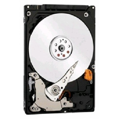 Жесткий диск ПК Western Digital HDD 2.5 SATA-III 1000GB Blue WD10JPVX 5400RPM 8Mb buffer 9.5mm (WD10JPVX) жесткий диск пк western digital wd40ezrz 4tb wd40ezrz