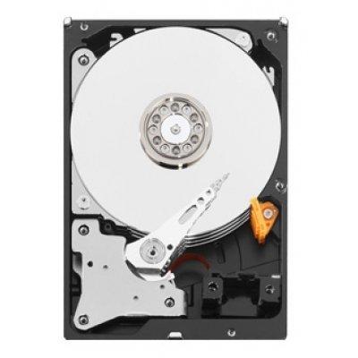 Жесткий диск Western Digital 4TB WD40PURX Purple (WD40PURX)Жесткие  диски ПК Western Digital<br>IntelliPower, 64MB buffer (DV-Digital Video)<br>