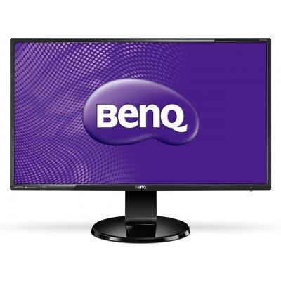 Монитор BenQ GW2760HS (9H.L9NLB.QBE) benq benq mx505 ультрапортативный черный