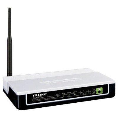 все цены на  Wi-Fi xDSL точка доступа (роутер) TP-Link TD-W8950N (TD-W8950N)  онлайн
