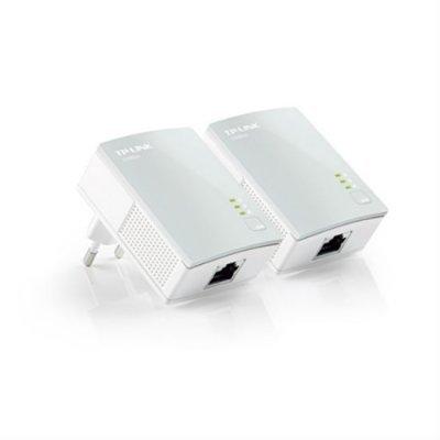 Powerline адаптер TP-link TL-PA4010KIT (TL-PA4010KIT)