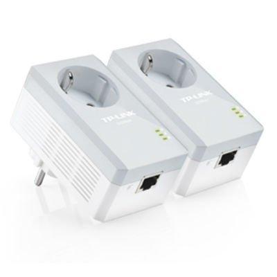 Powerline адаптер TP-link TL-PA4010PKIT (TL-PA4010PKIT)