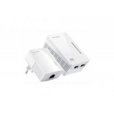 Powerline адаптер TP-link TL-WPA2220KIT (TL-WPA2220KIT)