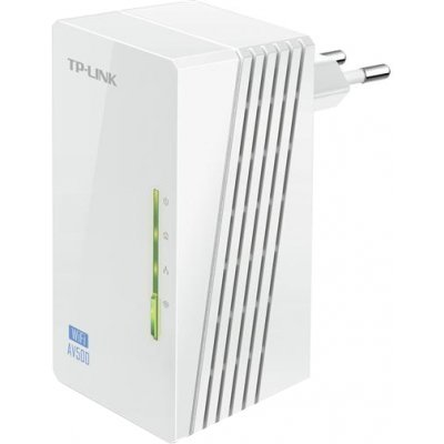 Powerline адаптер TP-link  TL-WPA4220KIT (TL-WPA4220KIT)