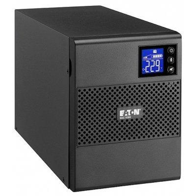 Источник бесперебойного питания Eaton Powerware 5SC 1000i (5SC1000I) источник бесперебойного питания eaton powerware 5px 2200i rt2u 5px2200irt