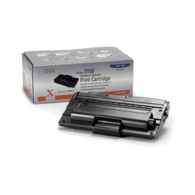 Принт Картридж Phaser 3150 (3500 страниц) (109R00746)Тонер-картриджи для лазерных аппаратов Xerox<br>Стандартный принт картридж<br>