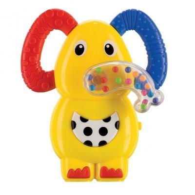 Прорезыватель Happy Baby JUMBO (JUMBO)Прорезыватели Happy Baby<br><br>