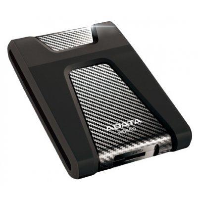 Внешний жесткий диск A-Data DashDrive Durable HD650 1TB черный (AHD650-1TU3-CBK)Внешние жесткие диски A-Data<br>Жесткий диск A-Data DashDrive Durable HD650 1TB обеспечивает большую производительность, повышенную емкость и оптимизацию потребления энергии, необходимые для того, чтобы соответствовать высокому уровню хранения данных. Поддерживает операционные системы Windows Vista/XP/2000 Pro, Me, Mac OS X 10.1 <br> ...<br>