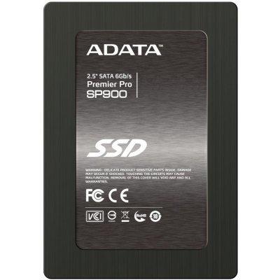 Накопитель SSD A-Data Premier Pro SP900 128GB (ASP900S3-128GM-C)Накопители SSD A-Data<br>ADATA 128GB SSD SP900 2.5 SATAIII w/brackets<br>