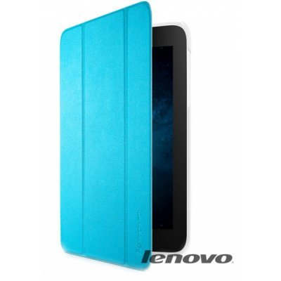 Чехол Lenovo A7-30 Folio Case and Film (Blue-WW) (888016765) (888016765)