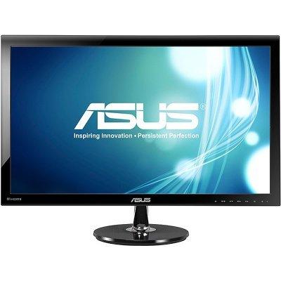 Монитор ASUS 27 VS278H (90LMF6001Q02271C-) монитор филипс 27 дюймов