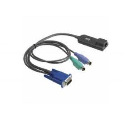Адаптер KVM HP USB Adapter (AF628A) (AF628A)
