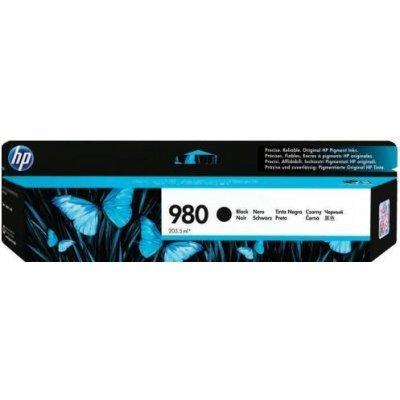 Картридж для струйных аппаратов HP № 980 D8J10A черный (D8J10A)Картриджи для струйных аппаратов HP<br>для HP Officejet Enterprise Color X585/X555 (10000стр.)<br>