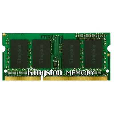 ������ ����������� ������ �������� kingston ddr-iii 2gb (pc3-12800) 1600mhz so-dimm (kvr16s11s6/2)