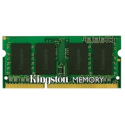 Модуль оперативной памяти ноутбука Kingston DDR-III 2GB (PC3-12800) 1600MHz SO-DIMM (KVR16S11S6/2)