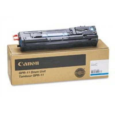 Фотобарабан Canon С-EXV8 /GPR 11для iRC/CLC Cyan (7624A002) rd pcr3380 high quality primary charger roller pcr for canon imagerunner irc3200 irc3220 ir c3200 c3220 irc 3200 3220 free dhl