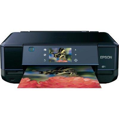 Цветной струйный МФУ Epson Expression Home Premium XP-710 (C11CD30302)Цветные струйные МФУ Epson<br><br>