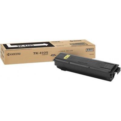Тонер-картридж для лазерных аппаратов Kyocera TK-4105 15 000 стр. (1T02NG0NL0) (1T02NG0NL0)Тонер-картриджи для лазерных аппаратов Kyocera<br>для TASKalfa 1800/2200/1801/2201<br>