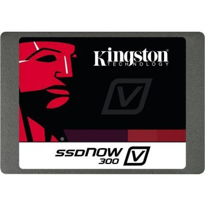 Накопитель SSD Kingston 480GB V300 SV300S37A/480G (SV300S37A/480G)Накопители SSD Kingston<br>SATA3.0<br>