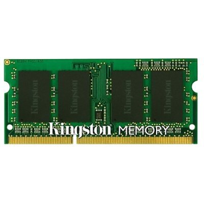 Модуль оперативной памяти ноутбука Kingston SO-DIMM 2Gb DDR3 (pc-10600) 1333MHz (KVR13S9S6/2) (KVR13S9S6/2) jzl memoria pc3 10600 ddr3 1333mhz pc3 10600 ddr 3 1333 mhz 8gb lc9 240 pin desktop pc computer dimm memory ram for amd cpu