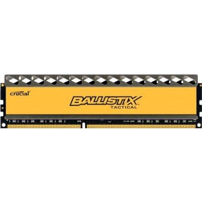 Модуль оперативной памяти ПК Crucial DDR3 BLT8G3D1869DT1TX0CEU (BLT8G3D1869DT1TX0CEU)