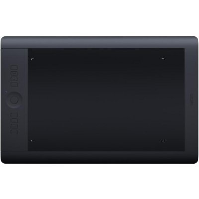 купить Графический планшет Wacom Intuos Pro S (Small) [PTH-451-RU] (PTH-451-RU) онлайн