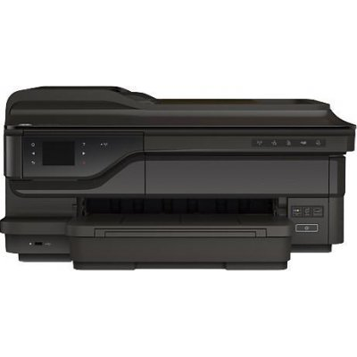 Цветной струйный МФУ HP OfficeJet 7612 wide format AiO (G1X85A) (G1X85A) hp officejet 7612a wide format сr769a