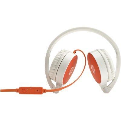 Наушники HP H2800 Stereo Headset Orange Headset (F6J05AA) (F6J05AA)Наушники HP<br>HP H2800 - наушники, которые обеспечивают качественное и объемное звучание. Наушники полностью закрывают уши, блокируя внешние шумы, передавая чистый звук с выразительными низами и звонкими верхами. HP H2800 изготовлены из высококачественных материалов и долговечны в использовании.<br>