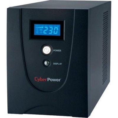 Источник бесперебойного питания CyberPower VALUE 1200E LCD (1200ELCD)Источники бесперебойного питания CyberPower<br><br>