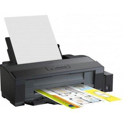 Струйный принтер Epson L1300 (C11CD81402) (C11CD81402) epson l312 струйный принтер