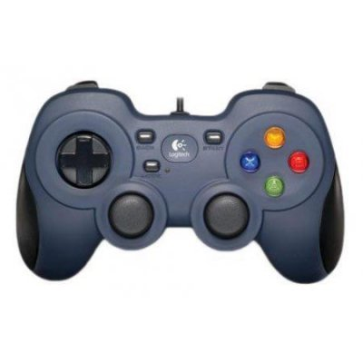Геймпад для ПК Logitech Gamepad F310, USB, (G-package), [940-000135] (940-000135)